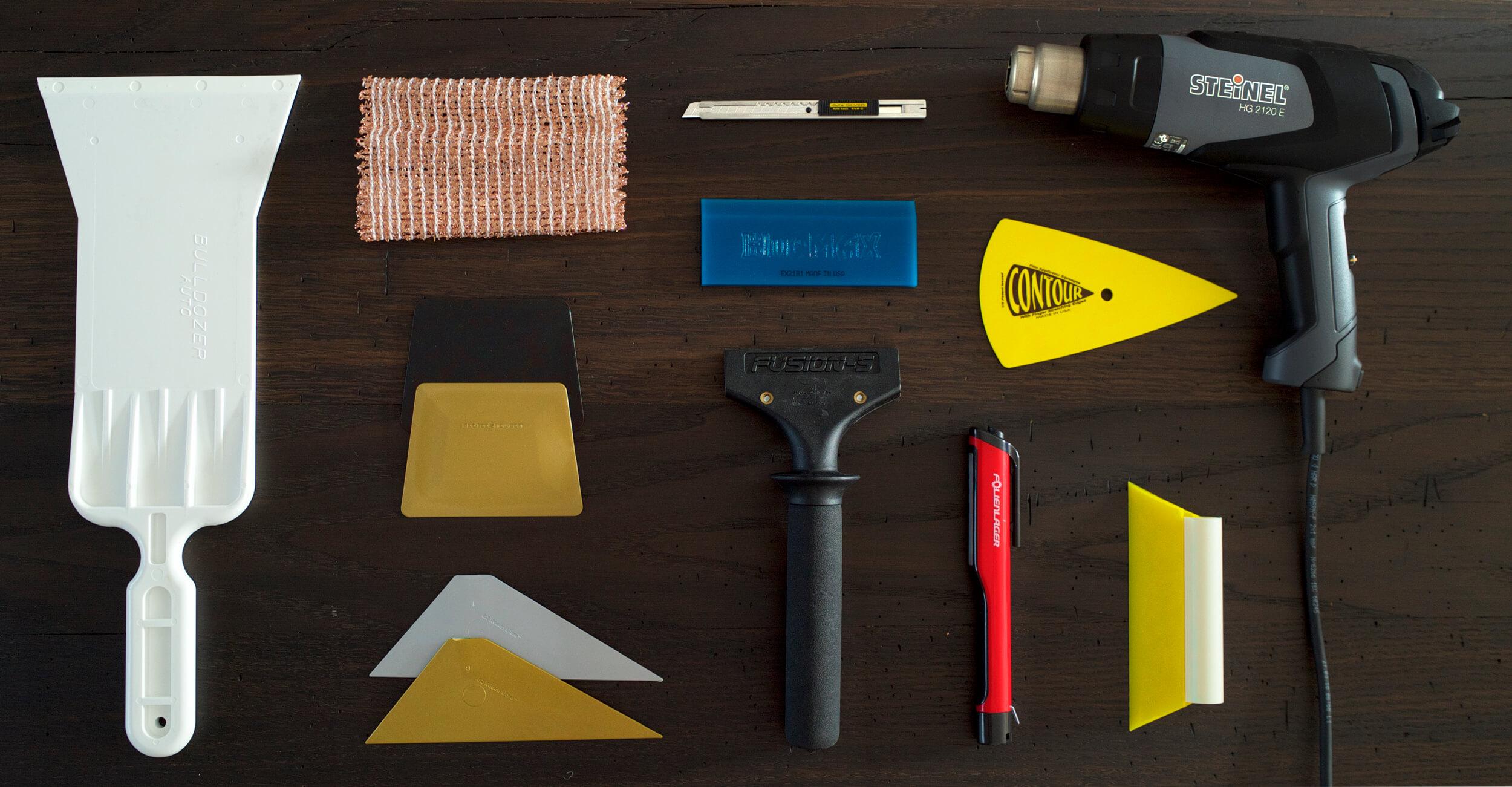 Banner Werkzeug