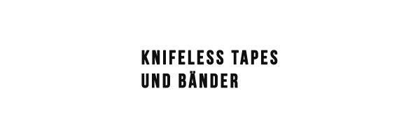 Knifeless Tapes und Bänder