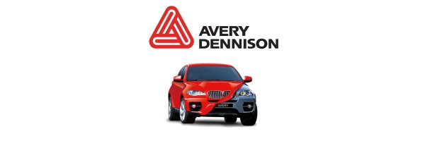 Avery Supreme Wrapping Film