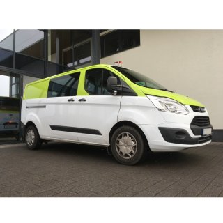 Avery Supreme Wrapping Film | Gloss Lime Green - O