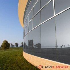 Sonnenschutzfolien für Innenbereich Silver 35 C  ...
