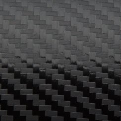 Avery Supreme Wrapping Film | Carbon Fibre Black