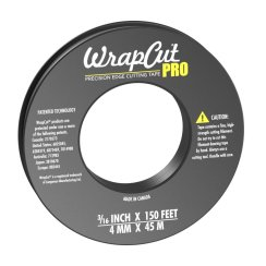 WrapCut Pro | Schneidedraht | 45 Meter x 4 mm