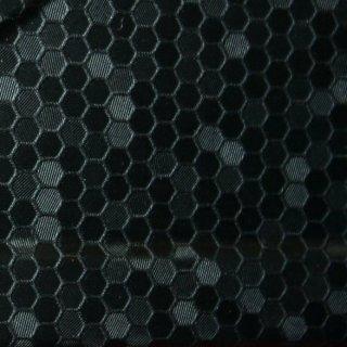 Oracal 975HC-070 | Honeycomb schwarz