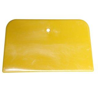 Yellow Bondo (Spachtel)