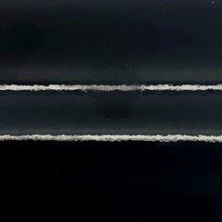 KPMF K75443   Gloss Perfect Black   152 cm Breite (Rapid...