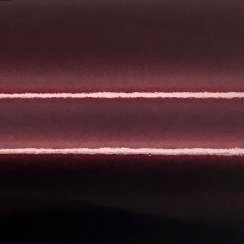 KPMF K75408   Gloss Black/Red Iridescent   152 cm Breite...