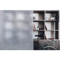 Sicht- & Blendschutzfolien Innen | Matte Translucent...