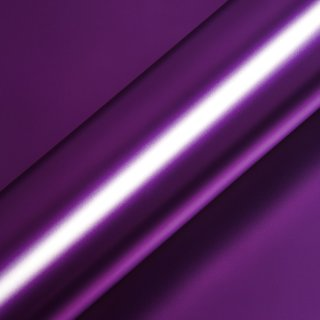 Hexis HX30SCH06S | Super Chrome Purple Satin