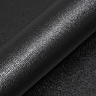 HEXIS | SKINTAC | HX30PG889B | FGrain Leather Black Gloss