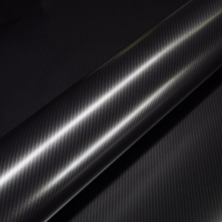 KE Premium Wrapping Film | Satin Carbon Fiber